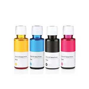 Compatible HP 31 Cyan ink bottle, 1VU26AN