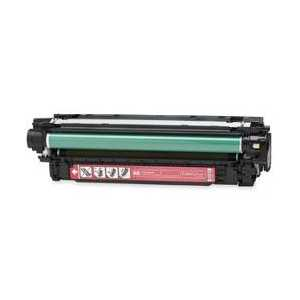 Remanufactured HP 507A Magenta toner cartridge, CE403A, 6000 pages