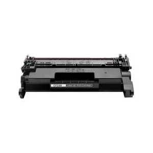 Compatible HP 58A Black toner cartridge, CF258A, 3000 pages, without chip