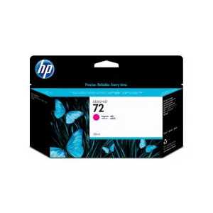 Original HP 72XL Magenta ink cartridge, High Yield, C9372A