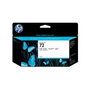 Original HP 72XL Photo Black ink cartridge, High Yield, C9370A