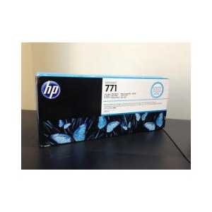 HP 771 Photo Black genuine OEM ink cartridge - CE043A