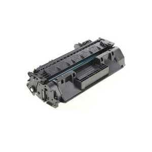MICR HP 80X toner cartridge, CF280X, 6900 pages