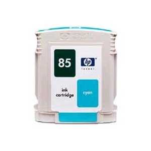 HP 85 Cyan genuine OEM ink cartridge - C9425A