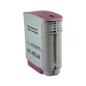 Remanufactured HP 85 Light Magenta ink cartridge, C9429A