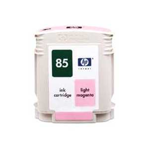 HP 85 Light Magenta genuine OEM ink cartridge - C9429A