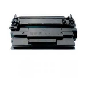 Remanufactured HP 87A Black toner cartridge, CF287A, 9000 pages