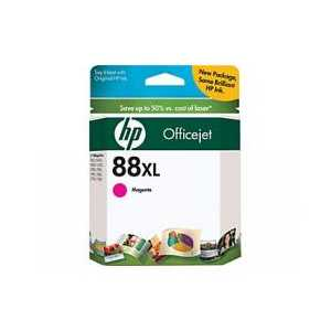 Original HP 88XL Magenta ink cartridge, High Yield, C9392AN