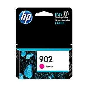 Original HP 902 Magenta ink cartridge, T6L90AN