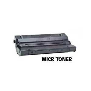 HP 95A Black MICR remanufactured toner cartridge - 92295A