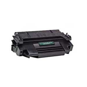 HP 98X Black High Capacity remanufactured toner cartridge - 92298X