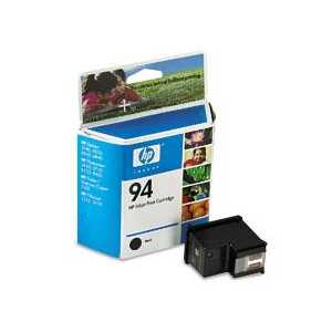 Original HP 94 ink cartridge, C8765WN