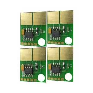 HP 950XL / 951XL Chip Replacements - 4 pack