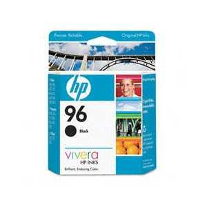 Original HP 96 ink cartridge, C8767WN
