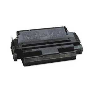 Remanufactured HP 09X Black toner cartridge, High Yield, C3909X, 17100 pages