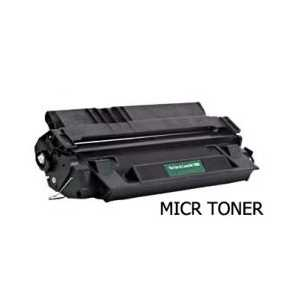 MICR HP 29X toner cartridge, High Yield, C4129X, 10000 pages
