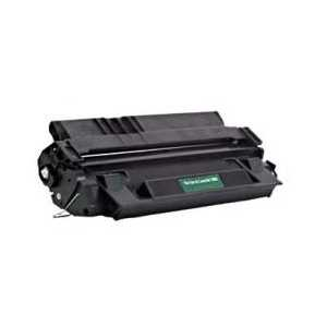 Remanufactured HP 29X Black toner cartridge, High Yield, C4129X, 10000 pages