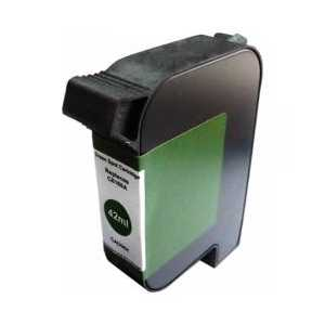HP C6169A Spot Color Green remanufactured inkjet cartridge