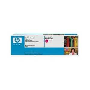 Original HP 822A Magenta toner drum, C8563A, 40000 pages