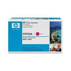 Original HP 641A Magenta toner cartridge, C9723A, 8000 pages