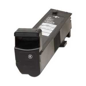 Remanufactured HP 825A Black toner cartridge, CB390A, 19500 pages