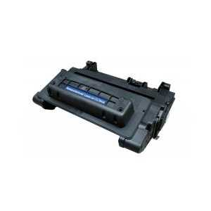 Remanufactured HP 64A Black toner cartridge, CC364A, 10000 pages