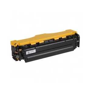 Remanufactured HP 304A Black toner cartridge, CC530A, 3500 pages