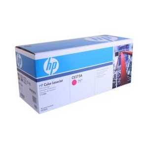 Original HP 650A Magenta toner cartridge, CE273A, 15000 pages