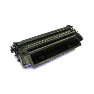 Remanufactured HP 05A Black toner cartridge, CE505A, 2300 pages