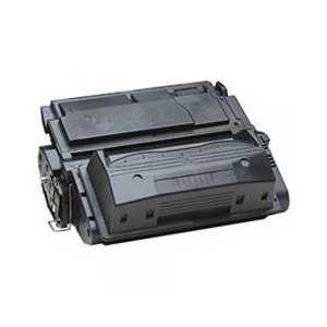 Remanufactured HP 39A Black toner cartridge, Q1339A, 18000 pages