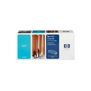 Original HP 309A Cyan toner cartridge, Q2671A, 4000 pages