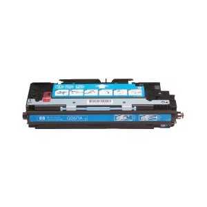Remanufactured HP 309A Cyan toner cartridge, Q2671A, 4000 pages