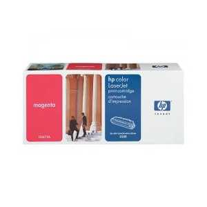 Original HP 309A Magenta toner cartridge, Q2673A, 4000 pages