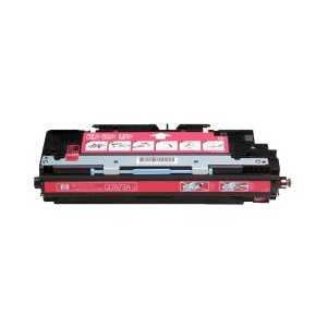Remanufactured HP 309A Magenta toner cartridge, Q2673A, 4000 pages