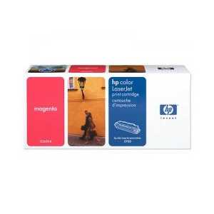 Original HP 311A Magenta toner cartridge, Q2683A, 6000 pages