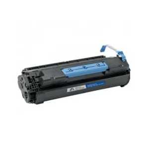 Remanufactured HP 122A Cyan toner cartridge, Q3961A, 4000 pages