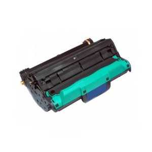 Compatible HP 122A toner drum, Q3964A, 20000 black, 5000 color pages