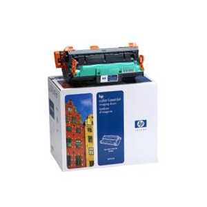 Original HP 122A toner drum, Q3964A, 20000 black, 5000 color pages