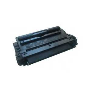Compatible HP 501A Black toner cartridge, Q6470A, 6000 pages