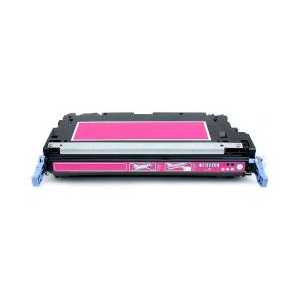 Compatible HP 502A Magenta toner cartridge, Q6473A, 4000 pages