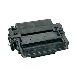 MICR HP 11X toner cartridge, High Yield, Q6511X, 12000 pages