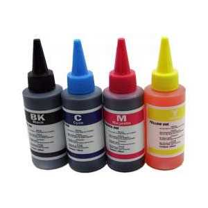 Refill Set for HP Pigment Ink Cartridges