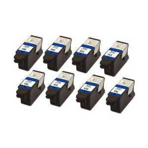 Compatible Kodak 10XL ink cartridges, 8 pack