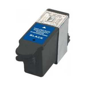 Compatible Kodak 10XL Black ink cartridge, 8237216