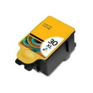 Compatible Kodak 30XL Color ink cartridge, 1341080