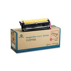 Konica Minolta 1710471-003 Magenta genuine OEM toner cartridge