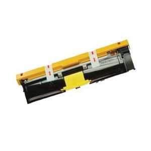 Konica Minolta 1710587-005 Yellow compatible toner cartridge