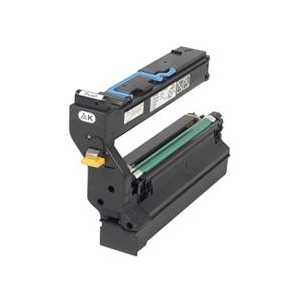 Konica Minolta 1710602-001 Black genuine OEM toner cartridge
