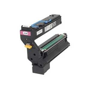 Konica Minolta 1710602-007 Magenta High Capacity genuine OEM toner cartridge