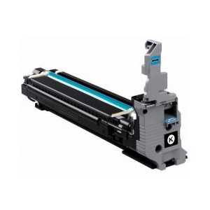 Compatible Konica Minolta A03100F Black toner drum, 30000 pages